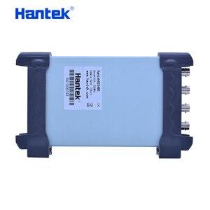 Image 3 - Digitale oscilloscoop Hantek 6254BE 250MHz Bandbreedte Automotive Oscilloscopen Auto detector 4 Kanalen 1Gsa/s USB PC Osciloscopio