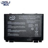 JIGU Batería Del Ordenador Portátil Para ASUS X70 X50 X5D X5E X5C X5J X8B X8D K40IJ K40IN K50AB-X2A K50ij K50IN K70IC K70IJ K70IO X5DIJ-SX039c