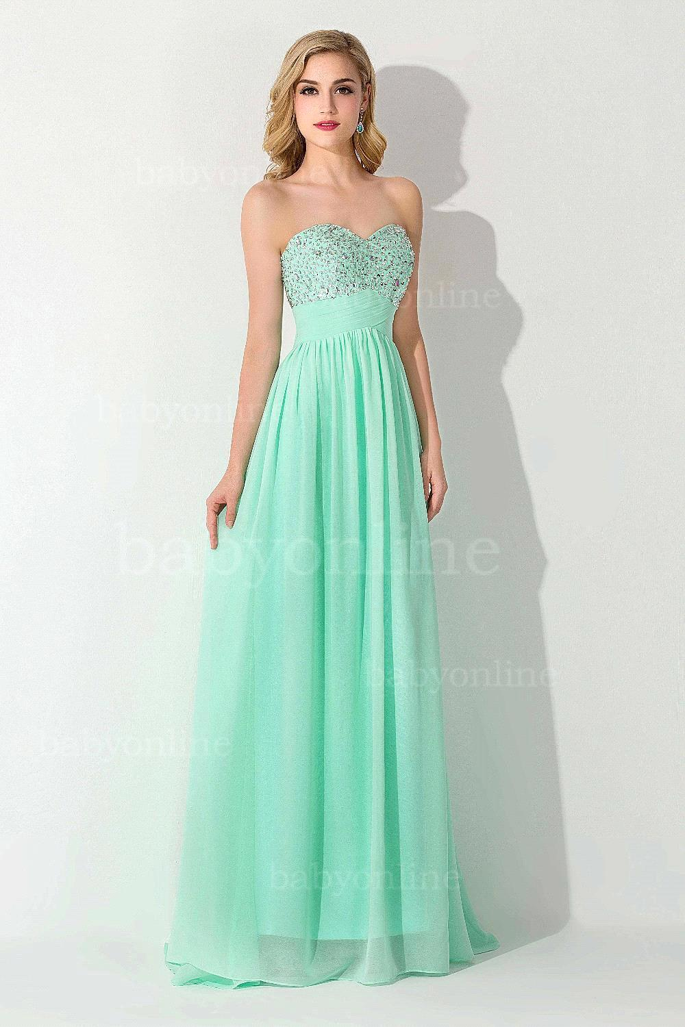 Online Get Cheap Prom Mint Green Dress -Aliexpress.com | Alibaba Group