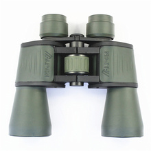 Free Shipping 2015 New arrival 20×50 military outdoor binoculars hot sale
