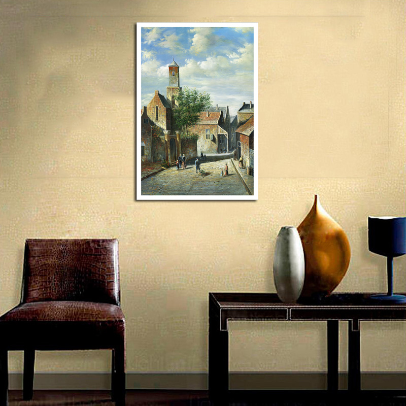 Perfect Wall Art Company Crest - Wall Art Design - leftofcentrist.com