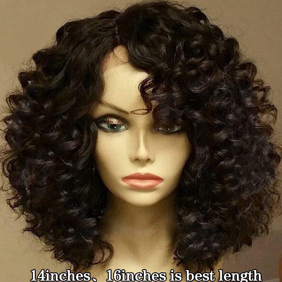 Graceful Hair Makeover Baby Curls