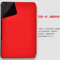 Free Shipping New 8 3 Tablet Original Stand Magnetic Leather Case Cover For Lenovo Thinkpad 8