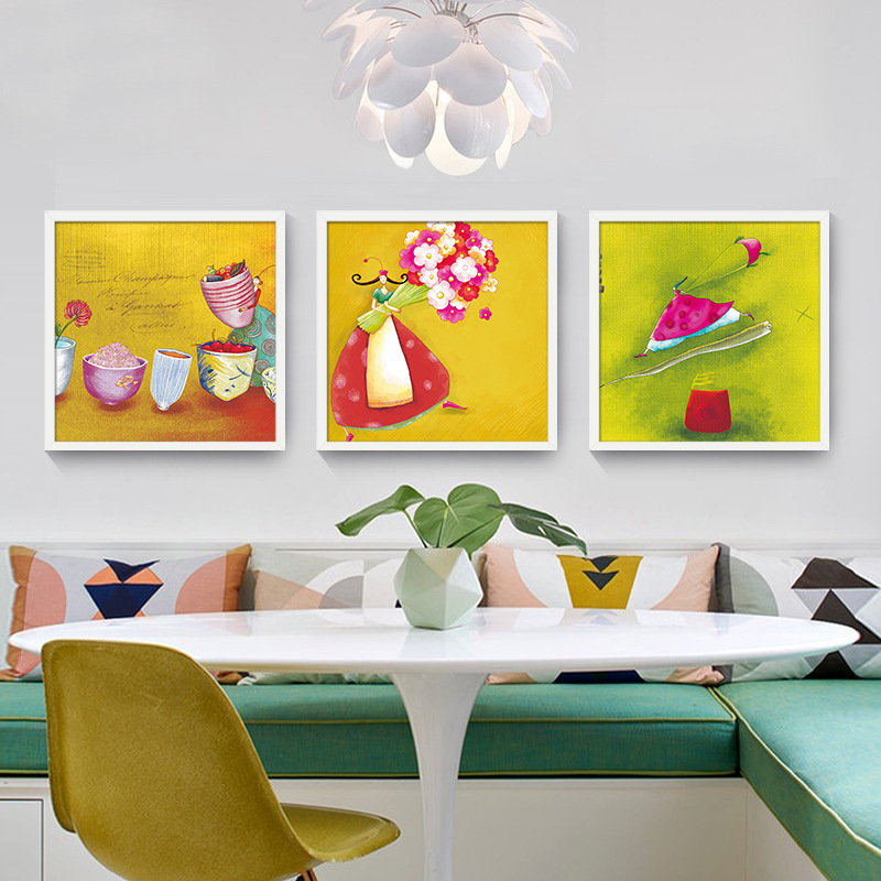 Magnificent Wall Drawing Ideas Composition - All About Wallart ...