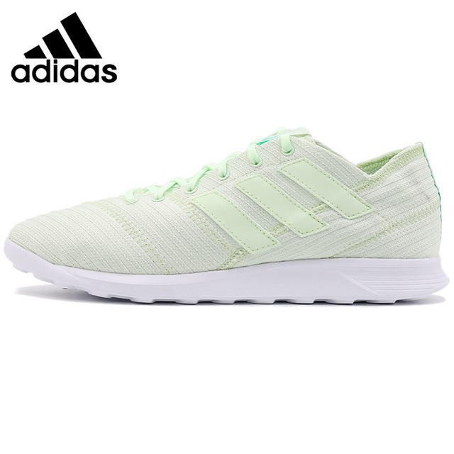 size 40 c5462 9c3a8 Original New Arrival 2018 Adidas NEMEZIZ TANGO 17.4 TR Mens Football Shoes  Soccer Shoes Sneakers-in Soccer Shoes from Sports  Entertainment on ...