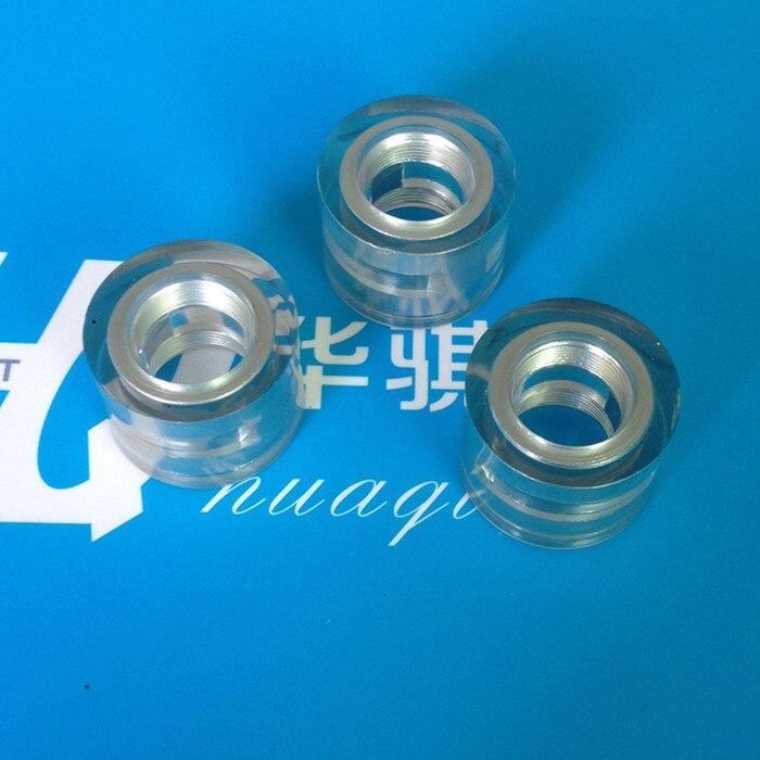 Couvercle de filtre pour Sm320 Sm321 Sm421 Sm431 Samsung monteur de puce J9058090A porte-filtre utilisé dans la machine de ramassage et de placement SMT