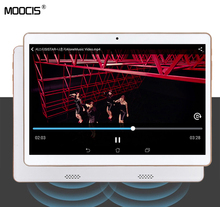 MOOCIS 9.6 inch Octa Core 3G Tablet 2GB RAM 32GB ROM 1280*800 Dual Cameras Android 5.1 Tablet 10.1 inch Free Shipping