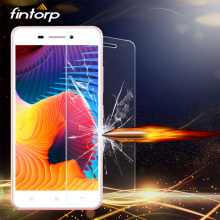 Fintorp Tempered Glass For Lenovo S850 S60 S1 S90 Sisley Screen Protector Zuk Z2 Z1 Pro Vibe X3 X2 C B Film
