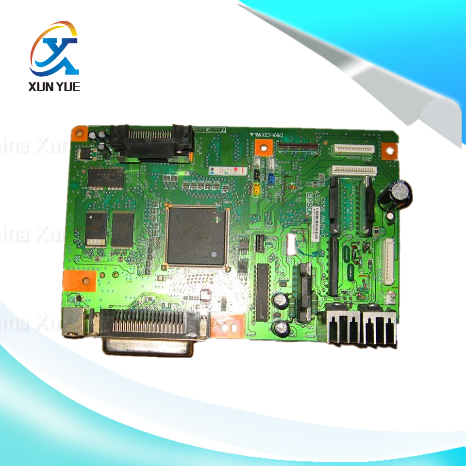 GZLSPART For Epson LQ-590k Original Used Formatter Board Parts On Sale microwave oven parts used quality computer control board egxcca4 01 k egxcca4 06 k emxccbe 06 k