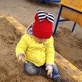 Criança Crianças Menina Menino Bebê Infantil Inverno Quente Crochet Knit Hat Cap Bowknot YRD