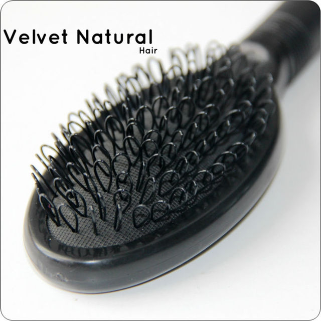 Professional Loop Brush For Hair Extensionwig Brush Used By Hair