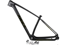 581a9ddb6 XC Mountain Bike 29er 15 17 19inch Carbon mtb Frame 27.5 Bicycle Frame MTB  FRAME 27.5