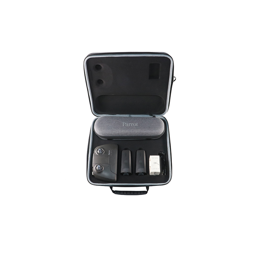 Portable Carry Bag Storage Cover Case for Parrot ANAFI RC FPV Drone Shoulder Bag Handbag Zipper Pouch Drone Accessories-8