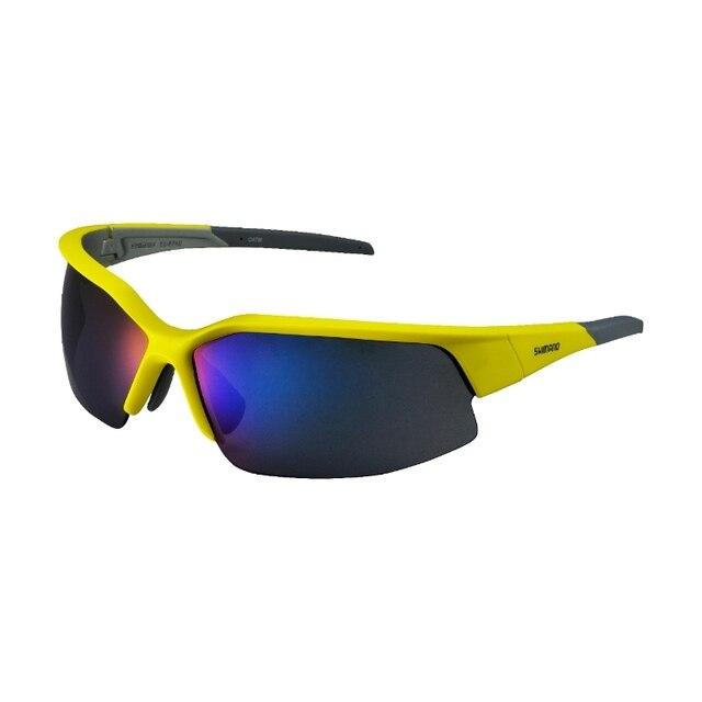 fd62c07826 Shimano S51R CYCLING Glasses Bike Riding Protection Goggles Driving Fishing  Outdoor RUN TR 90 EYEWEAR Glasses