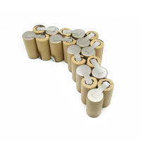 3000mAh for Parkside 24V Ni MH Battery pack CD PSBS 24 A1 1 PSBS24A1 1 for self installation