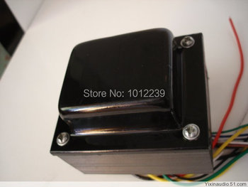 120W Tube Power Transformer applicable 6P3P EL34 KT88 Single Ended machine image