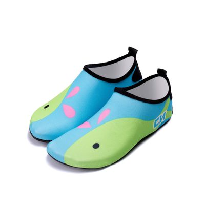 XinYiQu Girls Pearl Slippers Beach Sandals Summer Shoes Kids