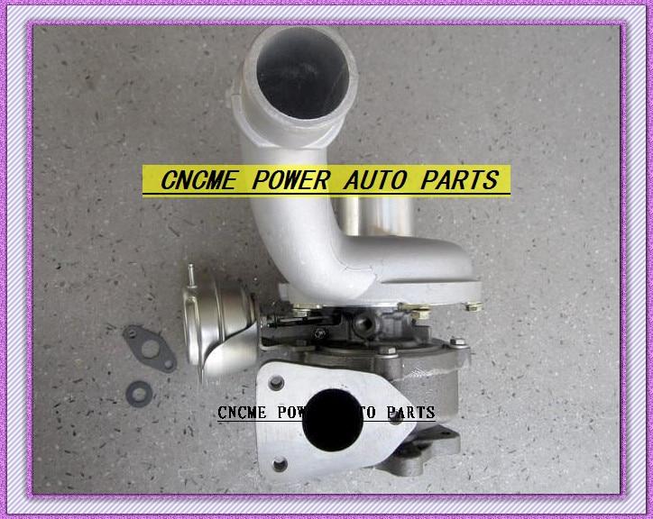 TURBO GT1852V 718089 5008 S 718089 Турбокомпрессор для Renault Avantime Espace 3 Лагуна 2 dCi Vel Satis 2003 G9T712 G9T700 2.2L