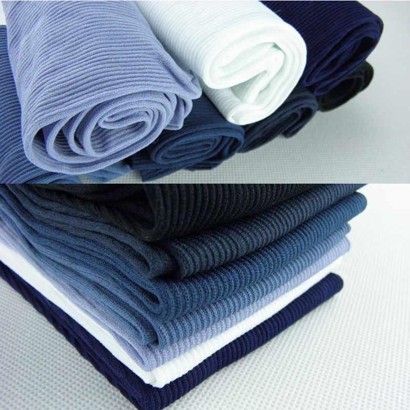 8 pares de calcetines de fibra de bambú ultrafinos elásticos sedoso corto de seda para hombre calcetines negros blancos sólidos calcetines de hombre hombre