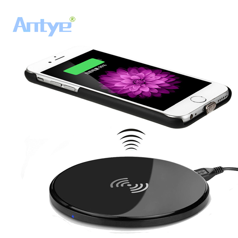 Antye Qi Wireless Charger Pad Dock+Qi Charger Receiver Case Phone Back Cover for iPhone 6/6S/6 Plus/6S Plus-in Wireless Chargers from Cellphones & Telecommunications on Aliexpress.com | Alibaba Group
