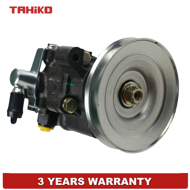 Power Steering Pump Fit for TOYOTA HILUX & 4RUNNER diesel 1988 -1997 high quality brand new power steering pump fit for car toyota landcruiser 80 series diesel 4 2l 1990 2007 44320 60171 4432060171