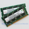 New ddr 1GB 2X512MB 512mb PC2100 DDR266 266mhz 200pin DDR1 Sodimm Laptop Memory Notebook Ram Computer Free shipping