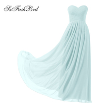 hiffon Wedding Party Bridesmaid Dresses