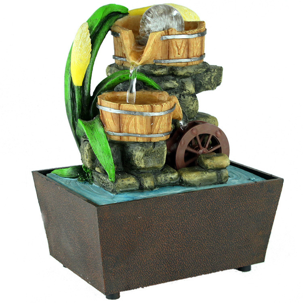 online get cheap zen garden fountain aliexpress  alibaba group, Garden idea