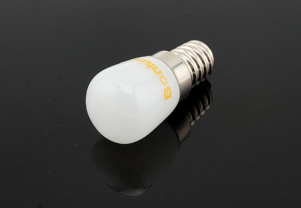 Kühlschrank Led E14 : E led kühlschrank glühbirne licht watt lm ersetzen