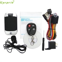 High Quality Vehicle Car GPS/GSM/GPRS/SMS Tracker GPS 303G, Remote Control Map