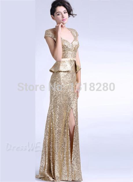 Popular Sequin Evening Dresses-Buy Cheap Sequin Evening Dresses ...