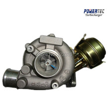 Garrett Turbocharger GT1749V 701854-5004S 701854 turbine 028145702N turbo for Audi A4 1.9 TDI (B5)