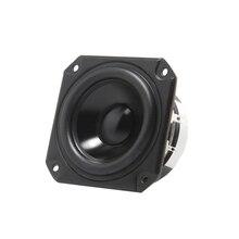 3 дюймовый звуковой динамик 8Ohm 20 Вт полный диапазон динамиков HIFI ВЧ Mediant Bass громкий динамик DIY Неодимовый Утюг boron 25 Core