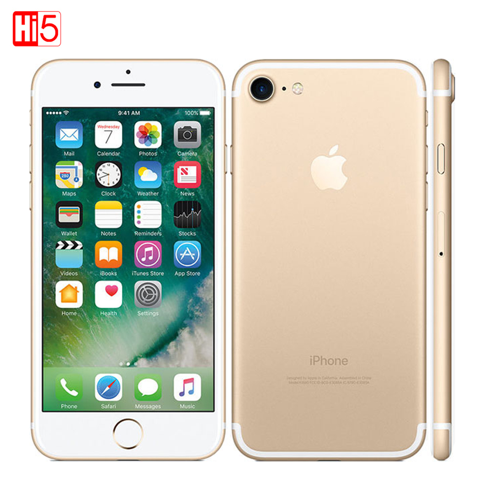 Aliexpress.com : Buy Unlocked Apple iPhone 7 /iphone 7 ...