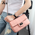 Vintage Small Plaid Handbags Hotsale Women Evening Clutch Ladies Party Designer Shoulder Messenger Crossbody Bags SMYQGZ-A0069