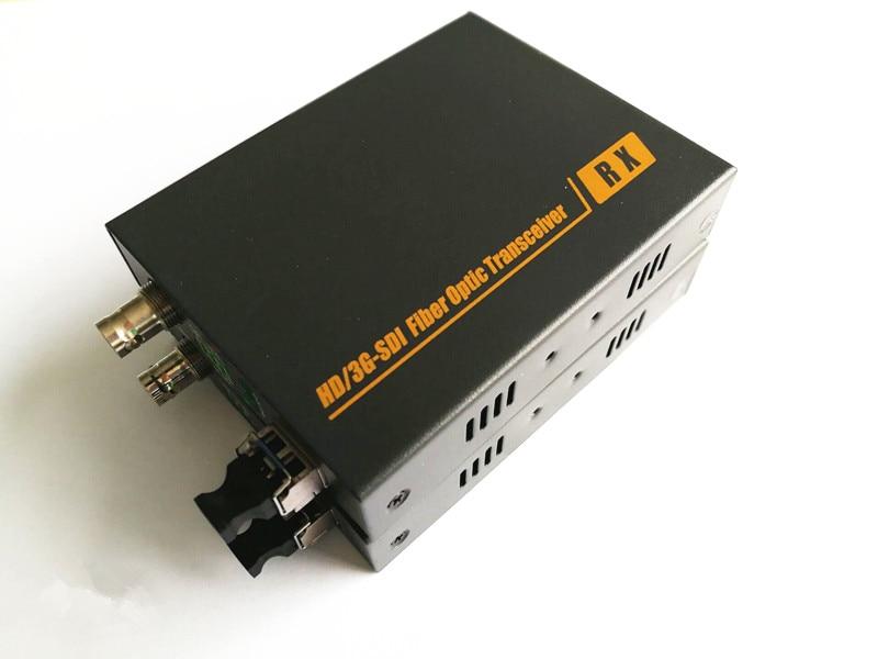 JYTTEK HD 3G SDI to LC Fiber Converter Video Audio Transmitter Receiver RS485 Data 10KMJYTTEK HD 3G SDI to LC Fiber Converter Video Audio Transmitter Receiver RS485 Data 10KM