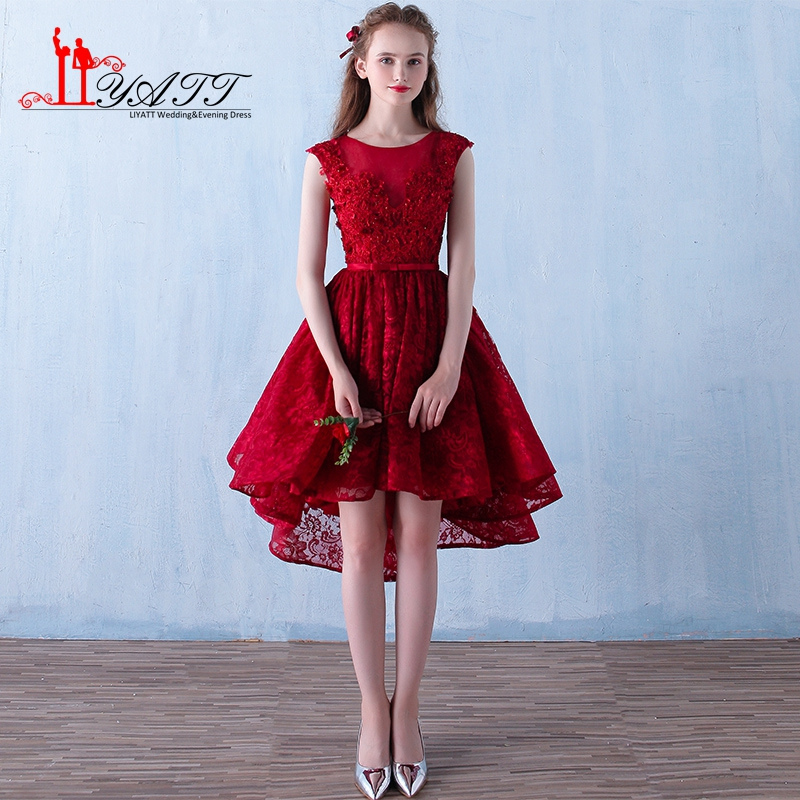 Customize prom dress for cheap