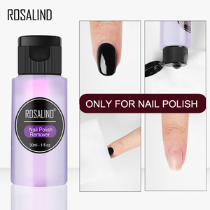 ROSALIND Remover Only For Nail