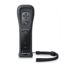 Wireless Gamepad For Wii Remote Controller With Silicone Case Skin Cover And Strap For Nintendo For Wii For W II U