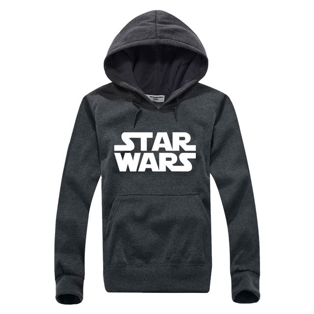 Star Wars Classic Hoodie For Men