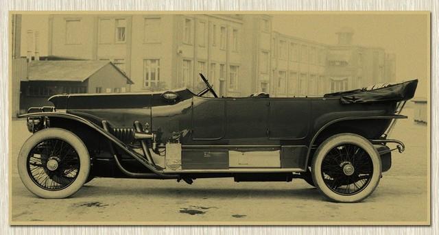 Retro Art Woonkamer : Retro kraftpapier filmposters klassieke auto teken woonkamer wall