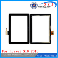 New 10 1 Inch Touch Screen Panel Digitizer Replacement For Huawei MediaPad 10 Link S10 201U