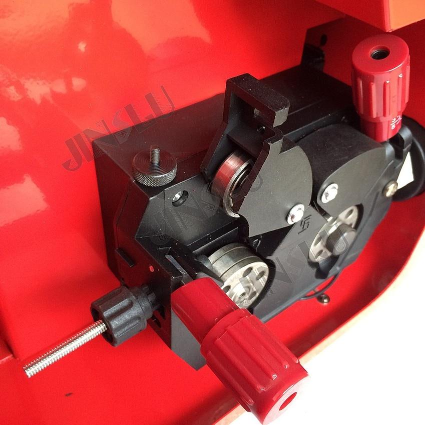 TIG suvirinimo aparato priedas TIG suvirinimo vielos tiektuvas WF-007 - Suvirinimo įranga - Nuotrauka 4