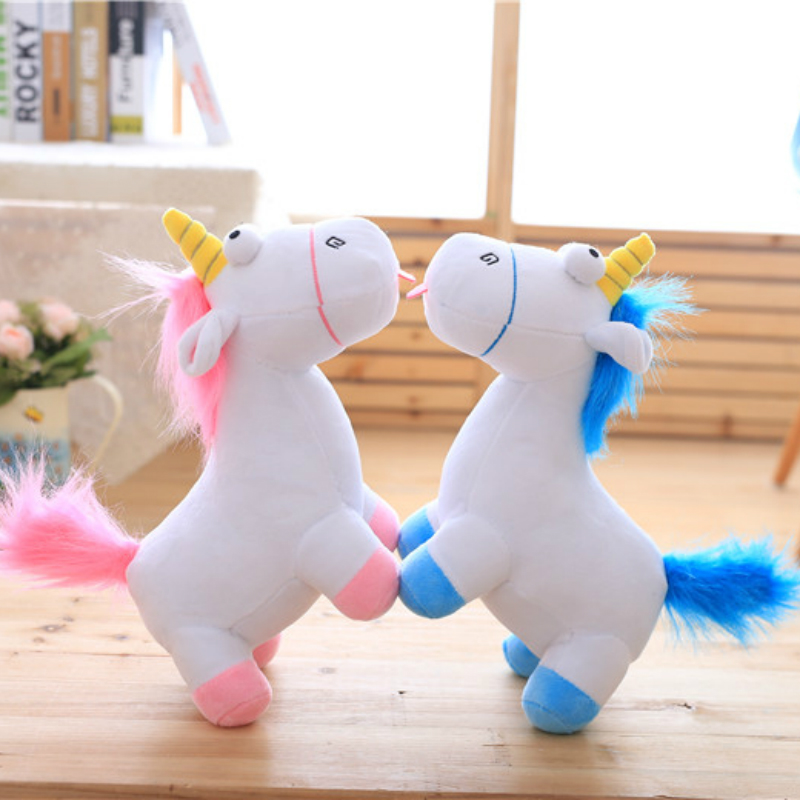 Unicorn Toys For Kids : Cm lovely plush unicorn horse dolls stuffed