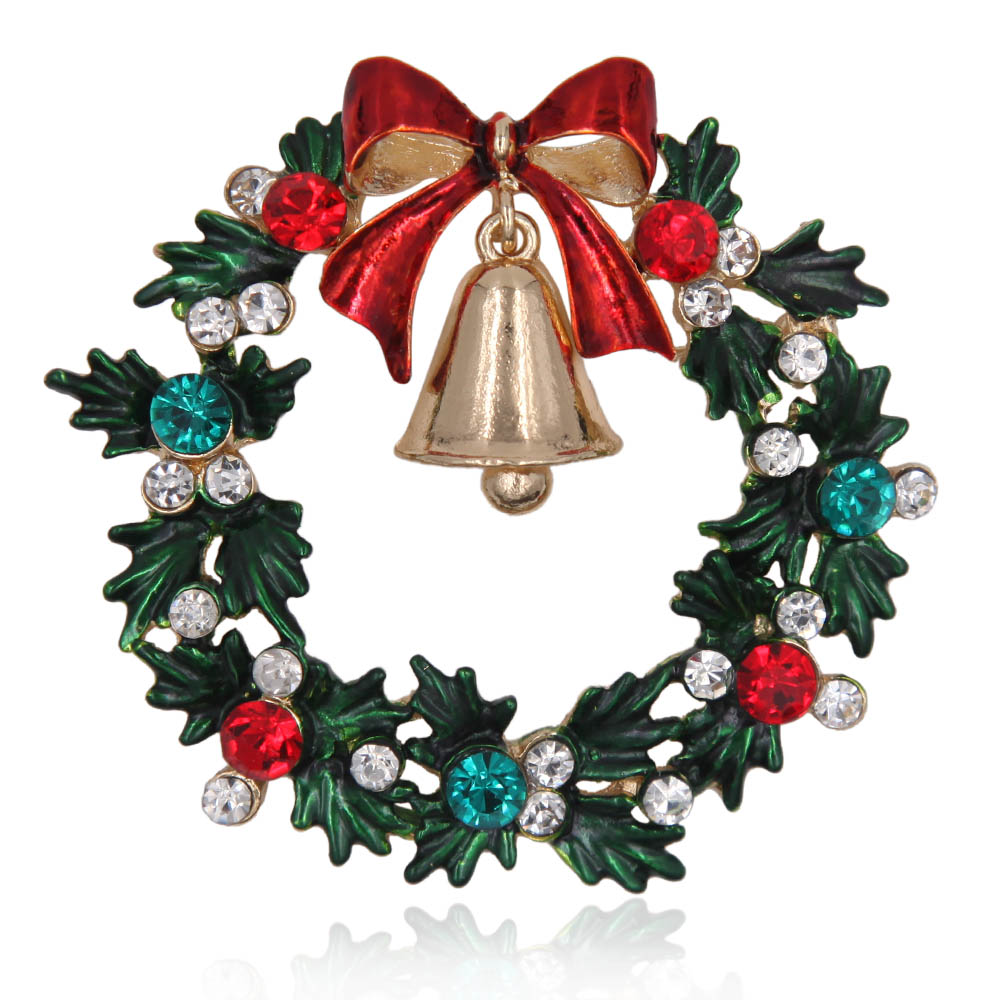 Jingle Bell Garland Online Buy Wholesale Jingle Bell Garland From China Jingle Bell
