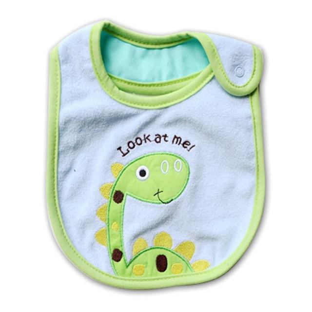 Online-Shop Freies Verschiffen baby-lätzchen baby Mädchen Jungen ...
