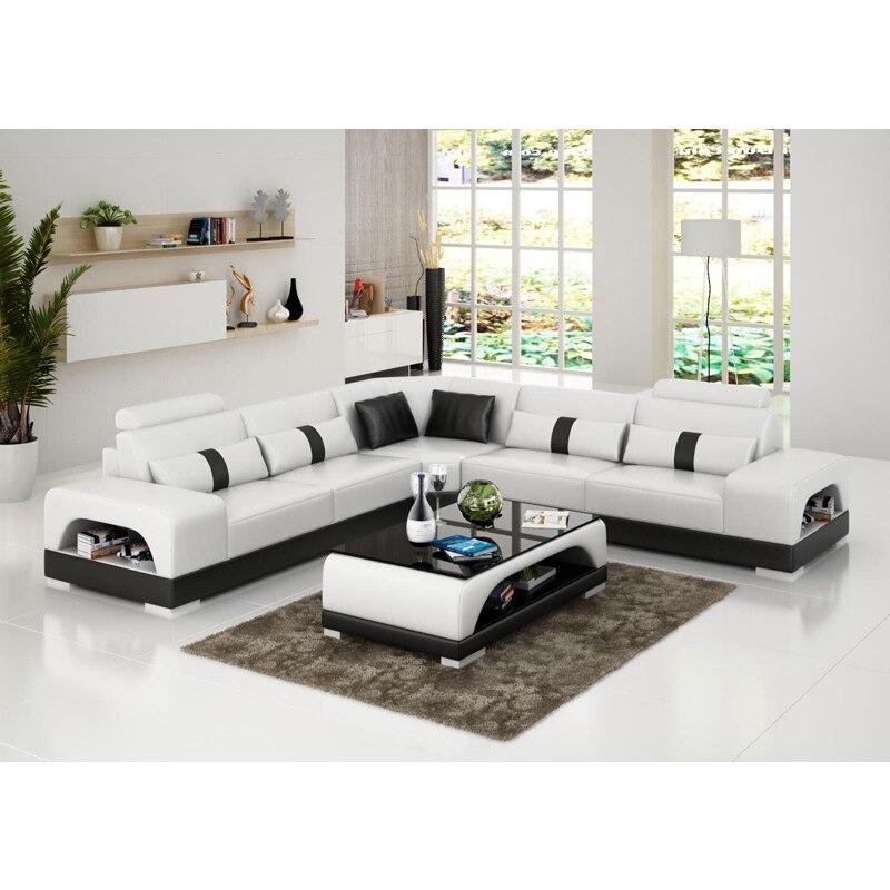Beige Dark Furniture Sofa Bed