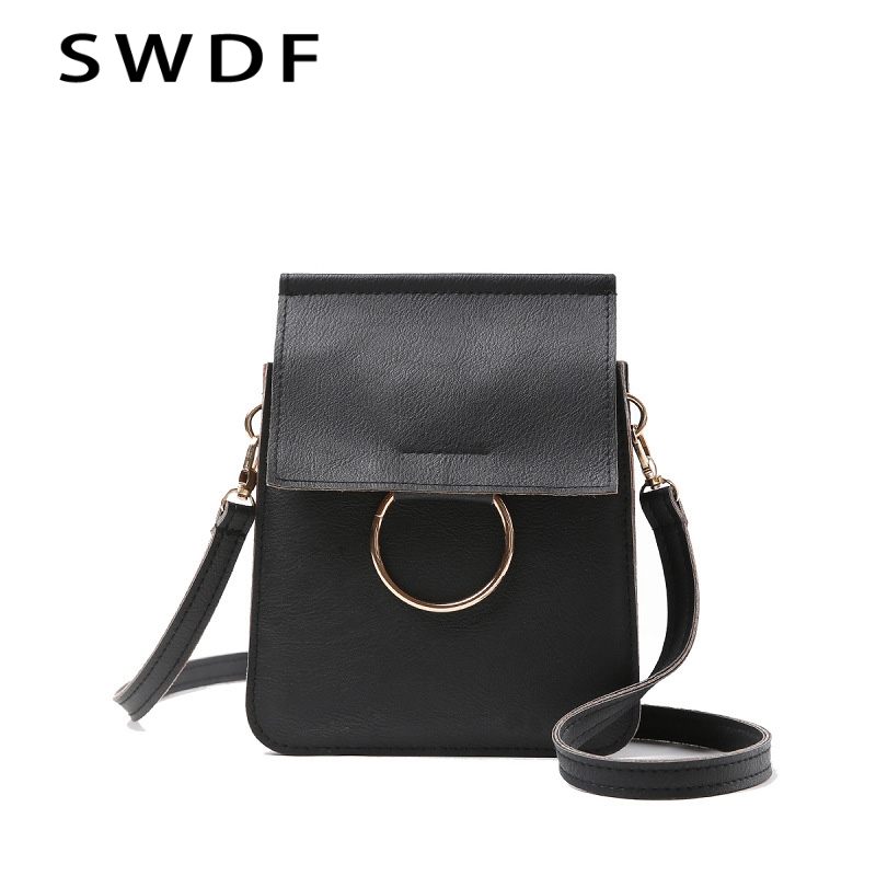 Shoulder Messenger Mini Women Bag Small Square Package 2017 Summer Fashion Handbags Women Messenger Bags Tide Packet Evening Bag 2017 fashion all match retro split leather women bag top grade small shoulder bags multilayer mini chain women messenger bags