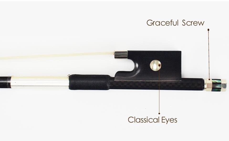 mellor avançado nível a1 violino peças acessório
