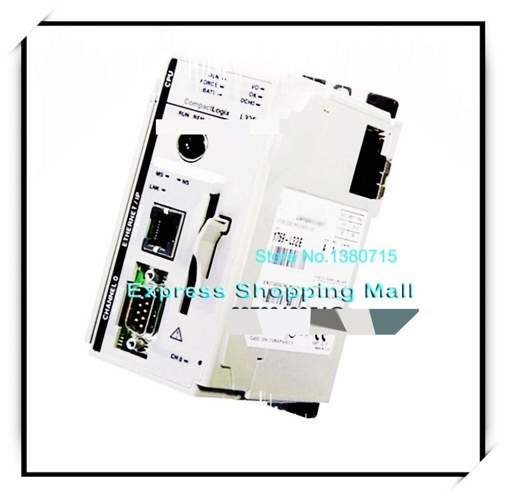 New Original 1769-L31 PLC Modular Controller new